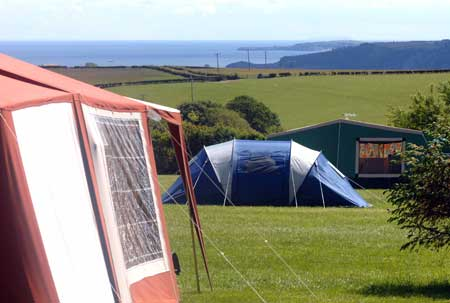 Camping Equipment Hire - R Leisure Hire Ltd - 01524 733540