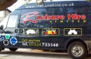 R Leisure Hire Ltd - 01524 733540