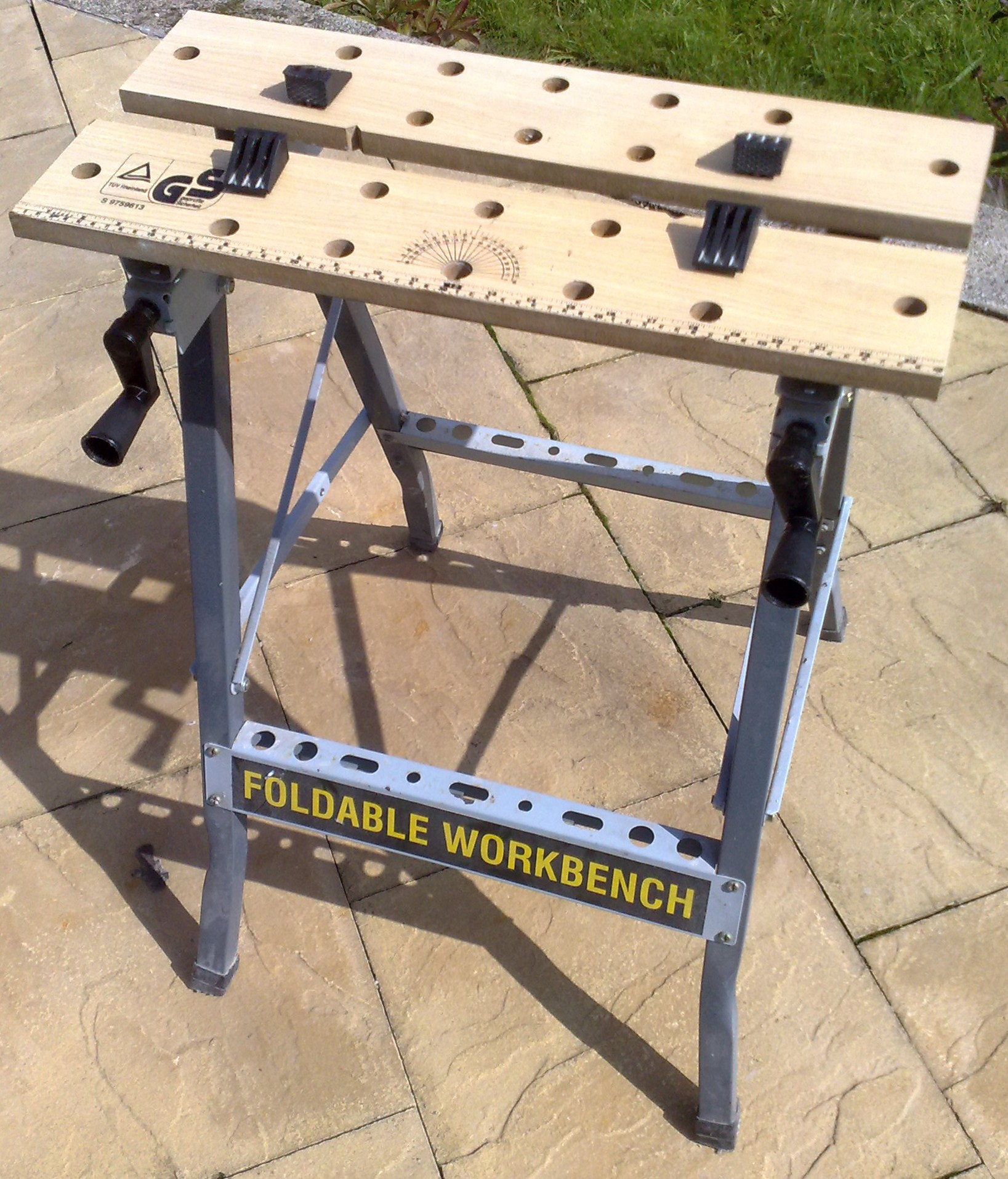 Workbench Hire - R Leisure Hire Ltd - 01524 733540